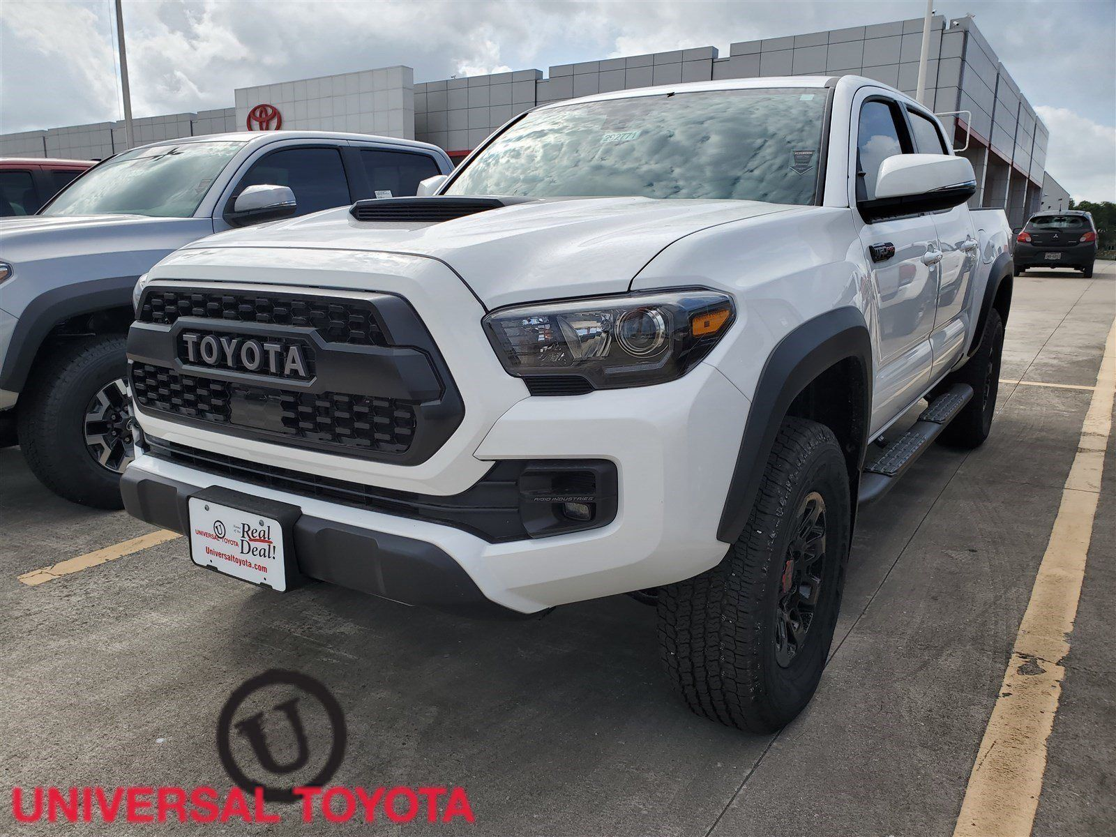 2021 Toyota Tacoma Diesel Trd Pro Price In 2020 Toyota Tacoma