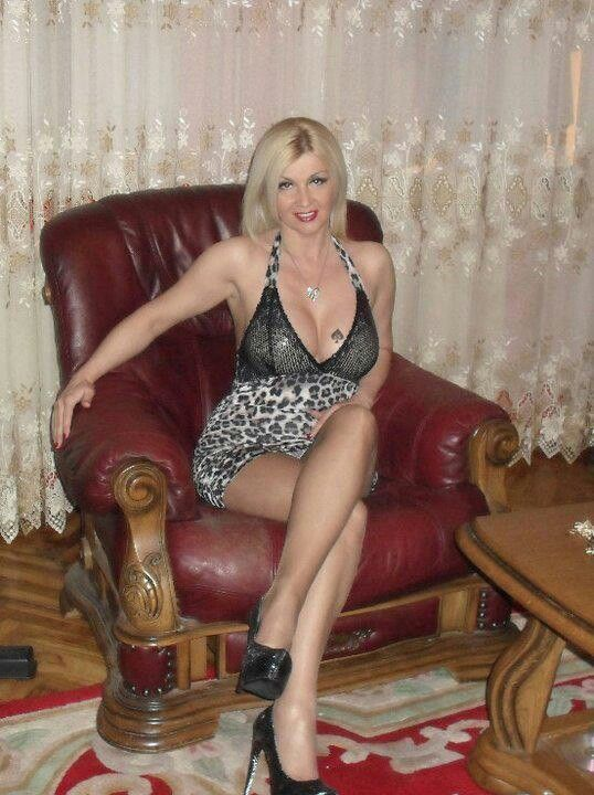 Cougar dating uk