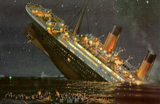 Haunting Facts About The Titanic That You've Never Heard Before.