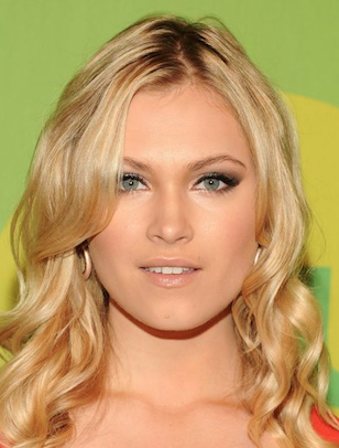 Eliza Taylor As Clarke Griffin In The Tv Series The