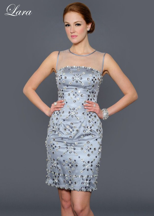 Unique long lara design dress 31001