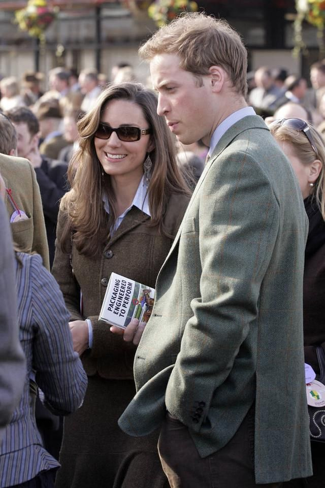 Prince William & Kate Middleton Reportedly Had a Secret Pact Before They Got Married