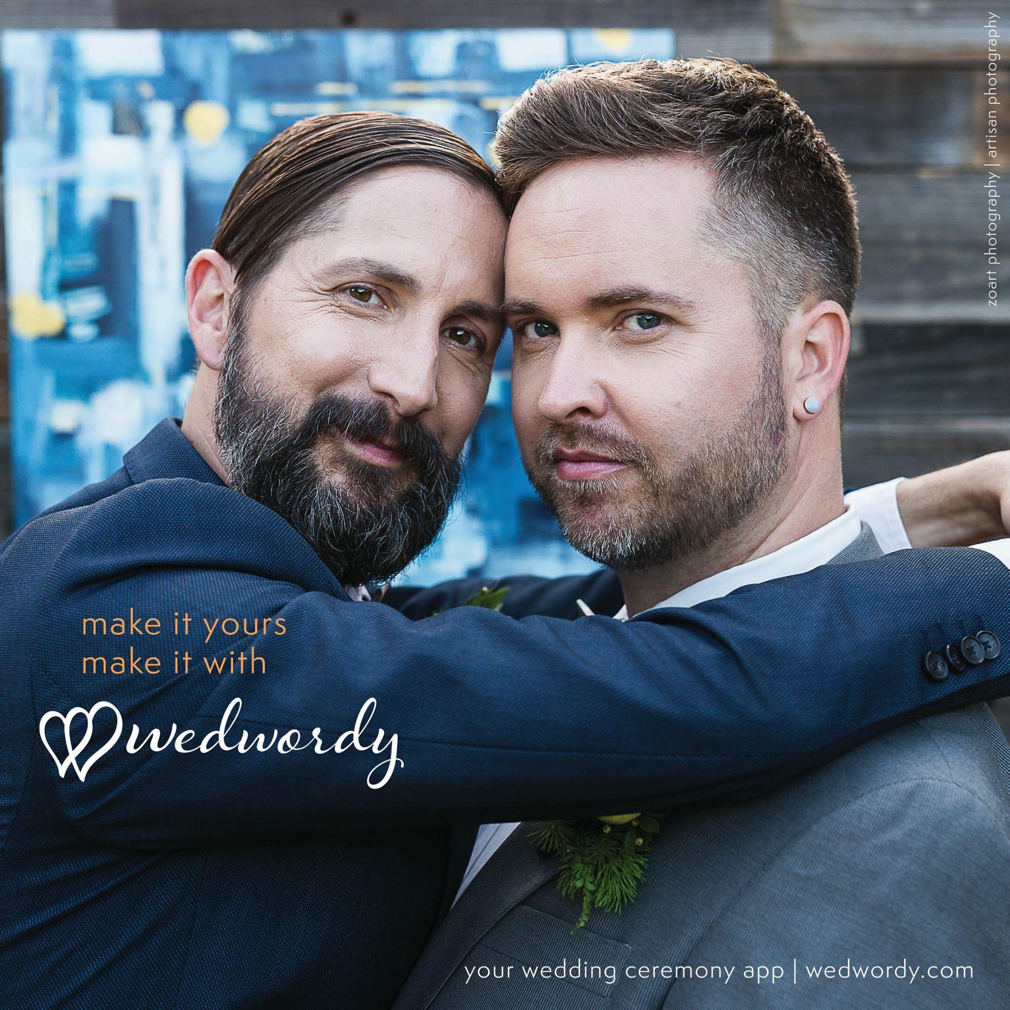 Launching in 2018 Wedding ceremony script