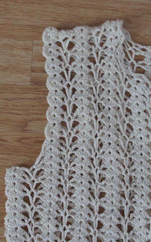Todo para Crear ... : prendas en crochet | tere | Pinterest | Crear ...