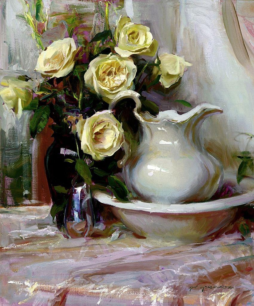 French Lace Daniel F. Hergartz