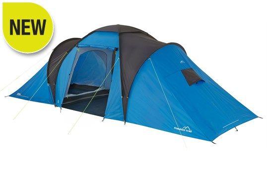 fredom trail one man tent