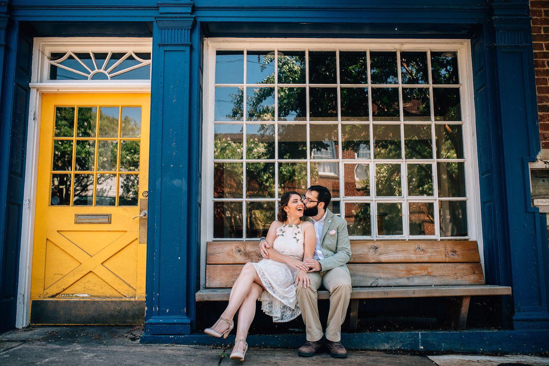 Three Region Photography Durham Wedding Photographer North Carolina Wedding Courthouse Wedding Affordable Wedding Bands