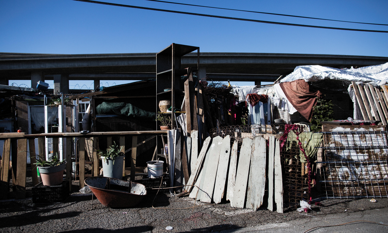 San Francisco Or Mumbai Un Envoy Encounters Homeless Life In California California San Francisco California San