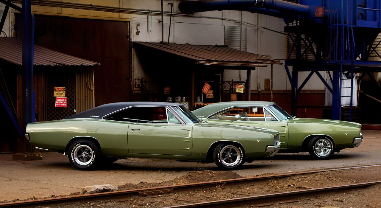 Dodge charger hot girls