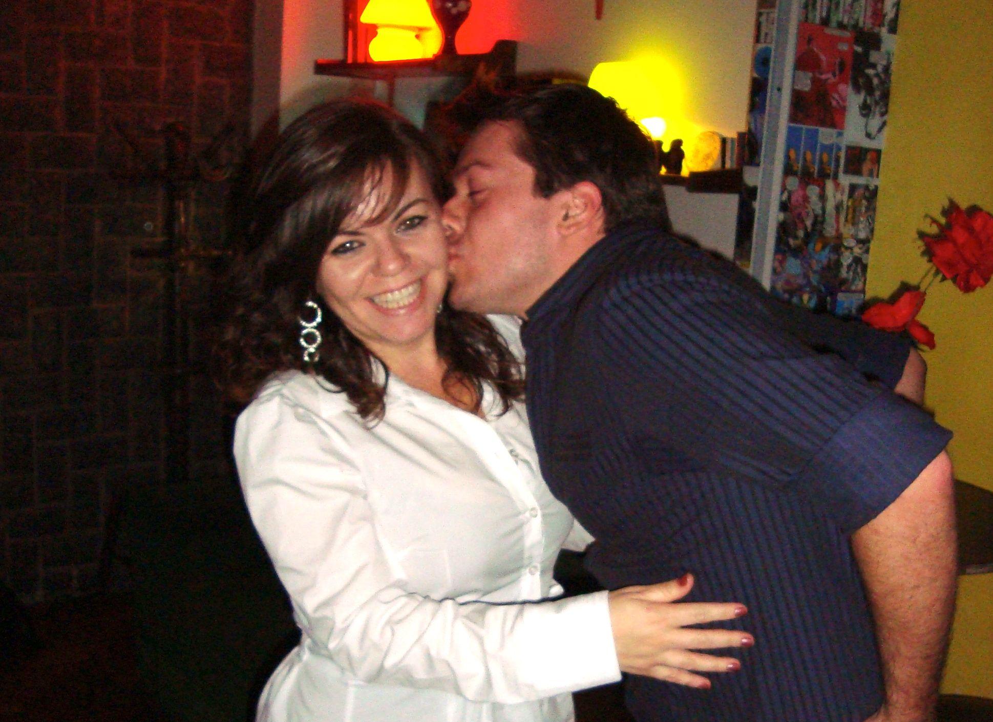 Aniversario Luciana - 2012