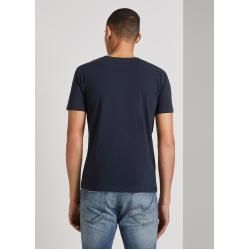 Photo of Men's short-sleeved polo shirts
