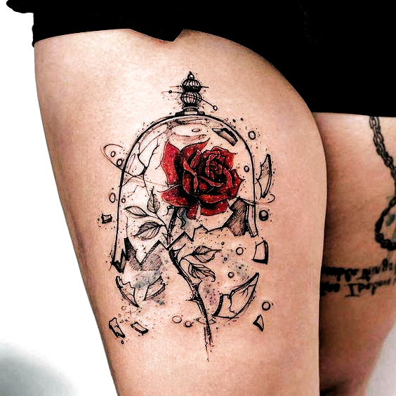 Amazing Tattoo Ideas for Women that are Rare and Unique