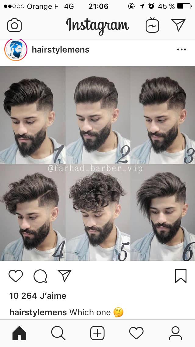15++ Bp coiffure en 1 an le dernier
