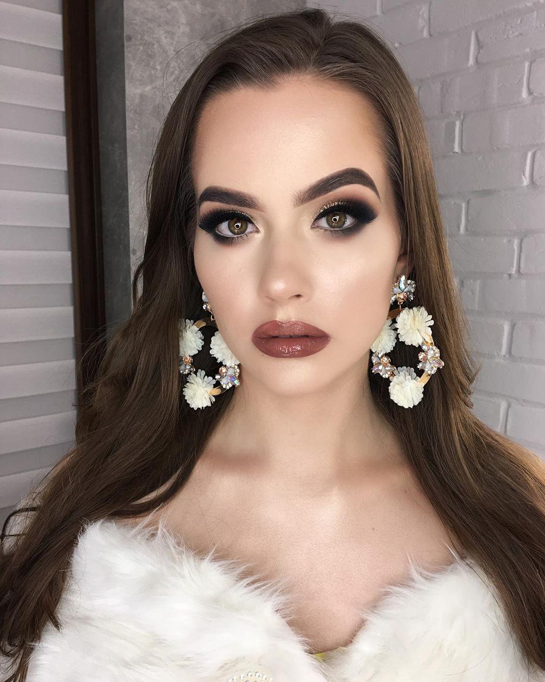 "Sylwia Wąsik Make Up Artist on Instagram ""Piękna"