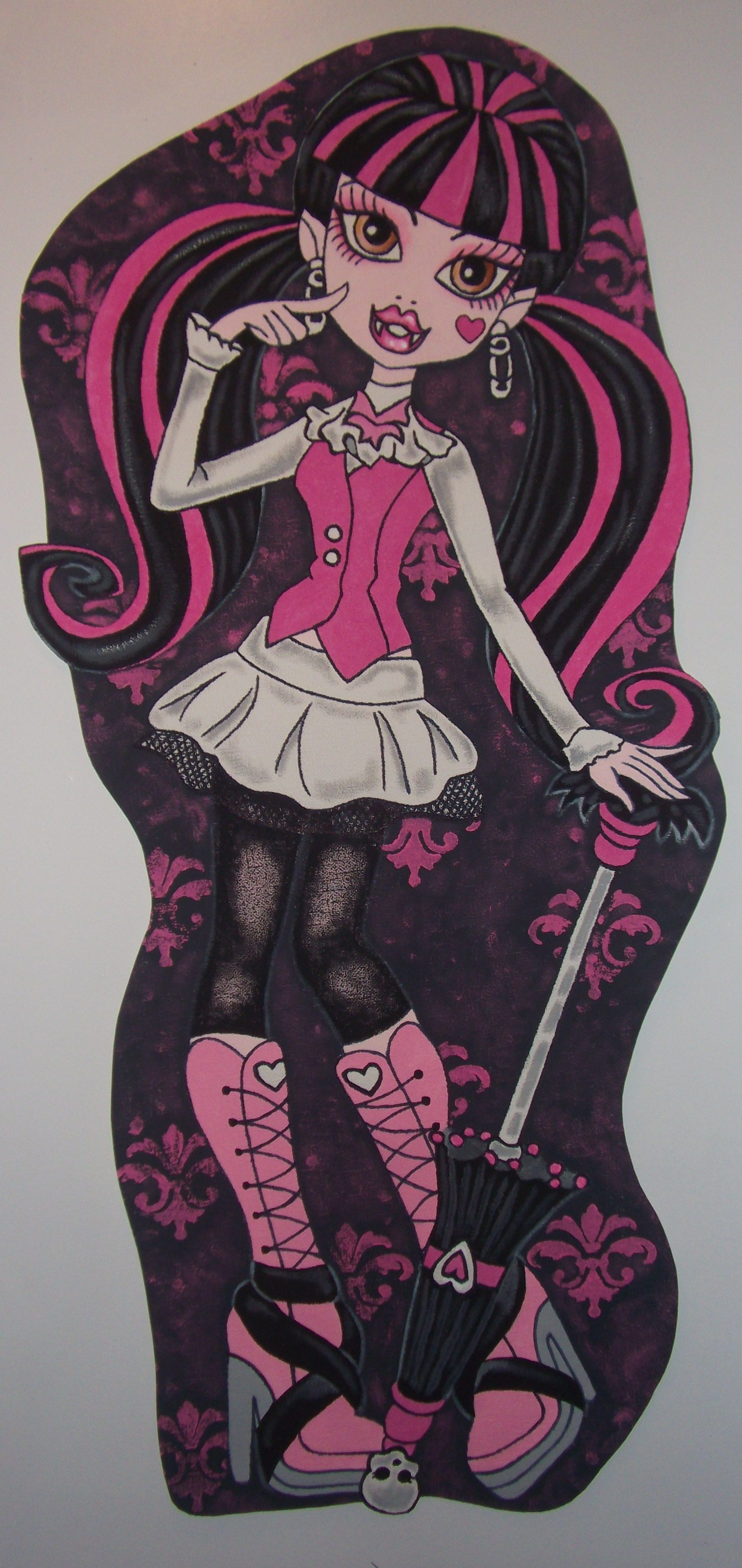 Google themes monster high - 17 Best Images About Monster High On Pinterest Vinyls Acrylics And Decor Room
