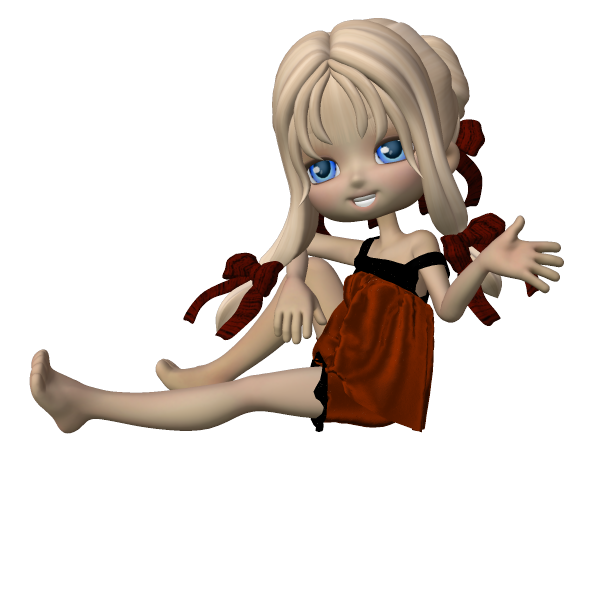 cookie dolls | cookie doll- adorable cookie assise - poser -png