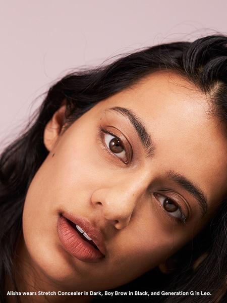 Generation G No Makeup Makeup Lip Colors Glossier