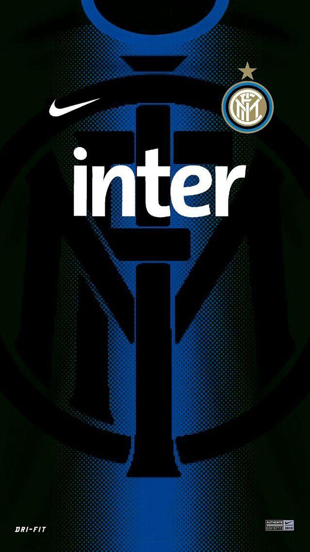 Inter Milan Wallpaper Sepak Bola Bola Kaki Olahraga