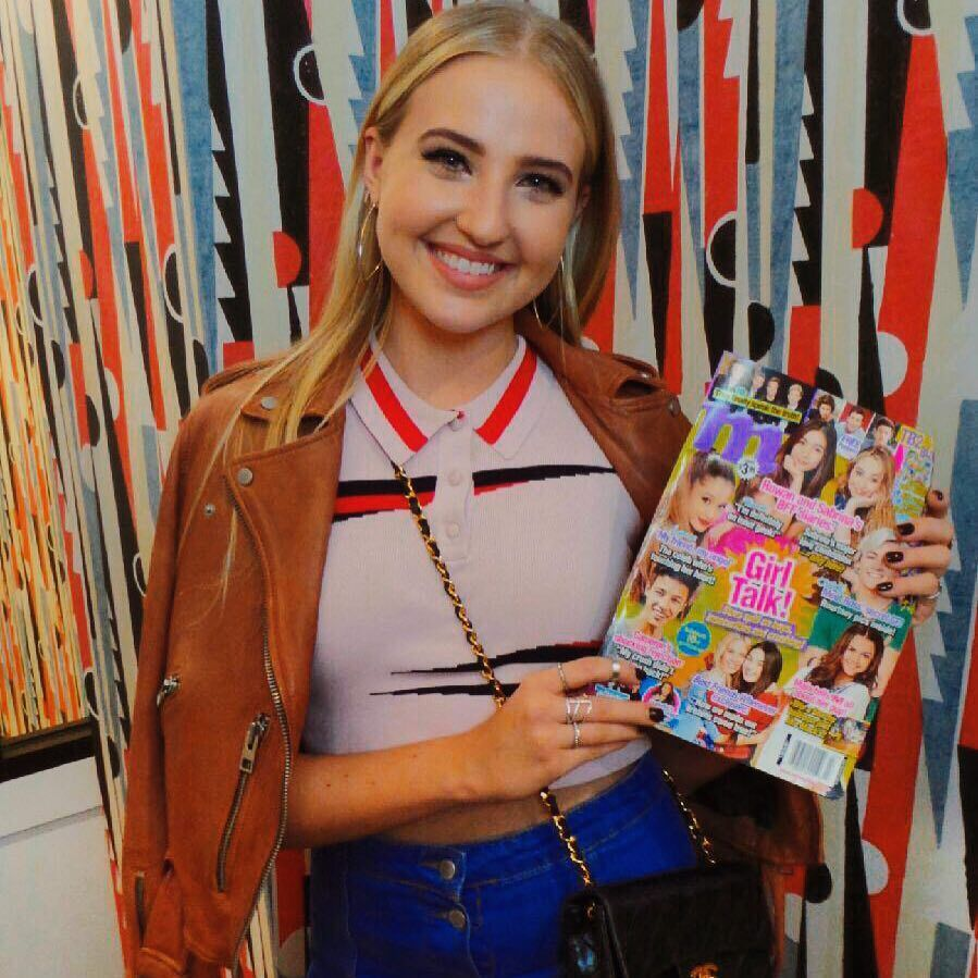 Everything Veronica Dunne says, you just wanna use the emoji for ...