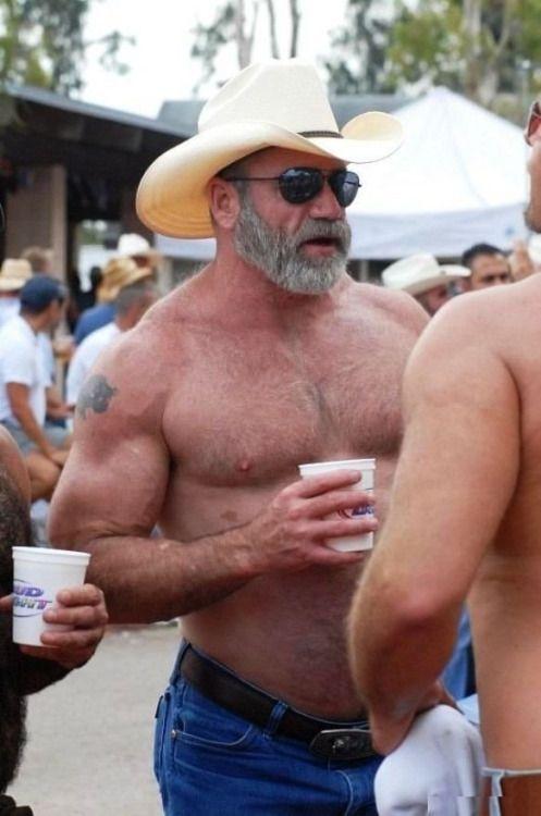 Hot older men pix