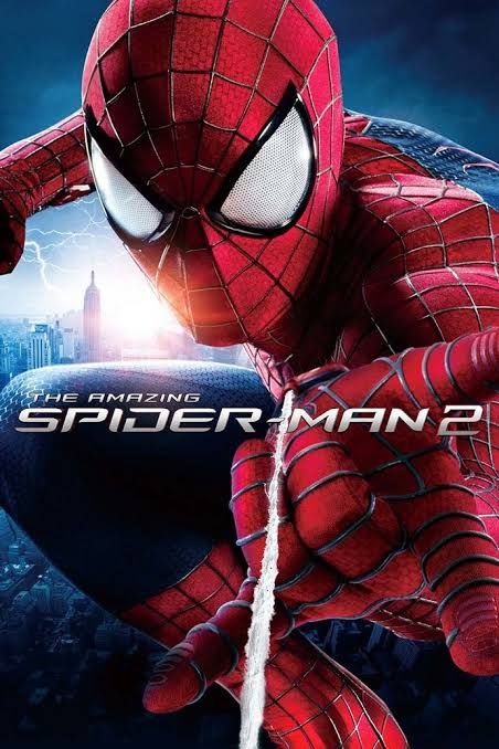 The Amazing Spider-Man 2 – Peter Parker, Harry Osborn, et ... |Harry Osborn And Electro