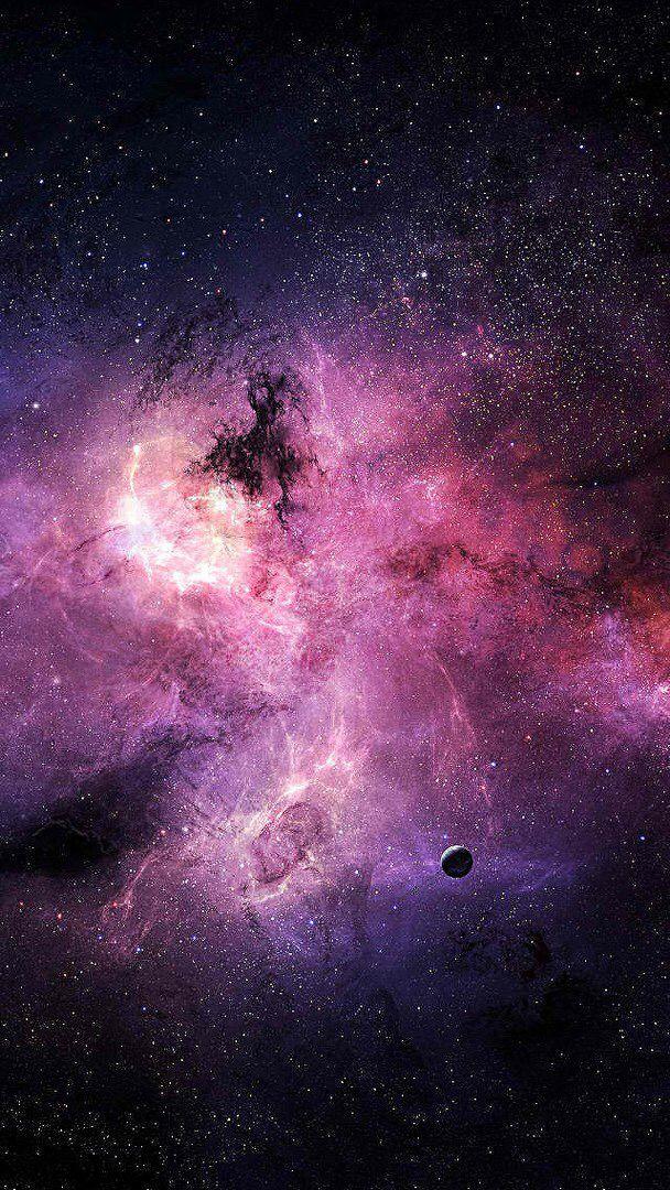 Космос | Обои галактика, Звезда обои, Галактики