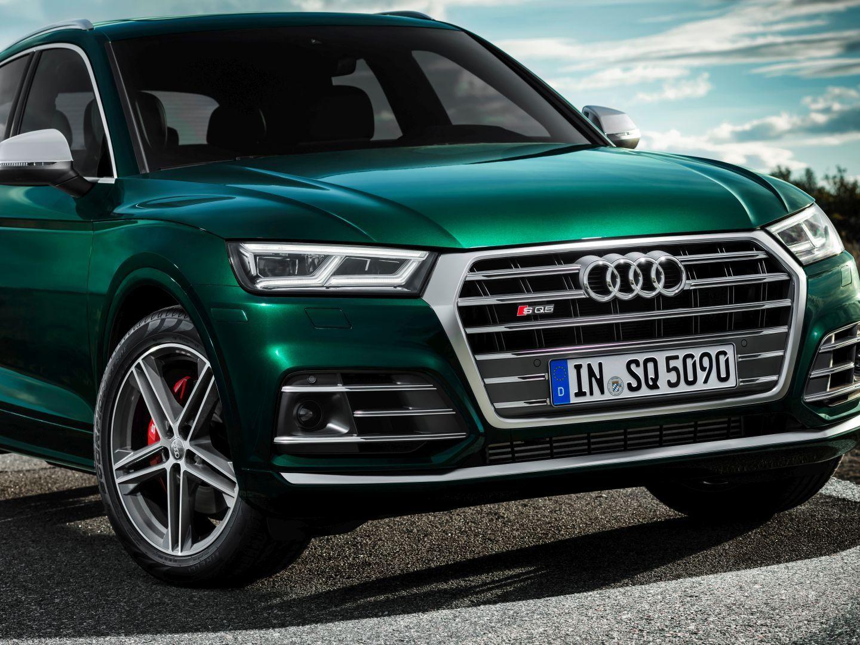 Audi Sq5 Specs Photos 2017 2018 2019 2020 Audi Tdi Sq5
