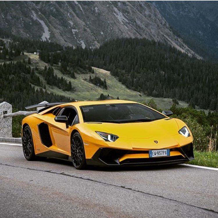 Sports Cars Lamborghini Aventador Sv: Lamborghini, Lamborghini