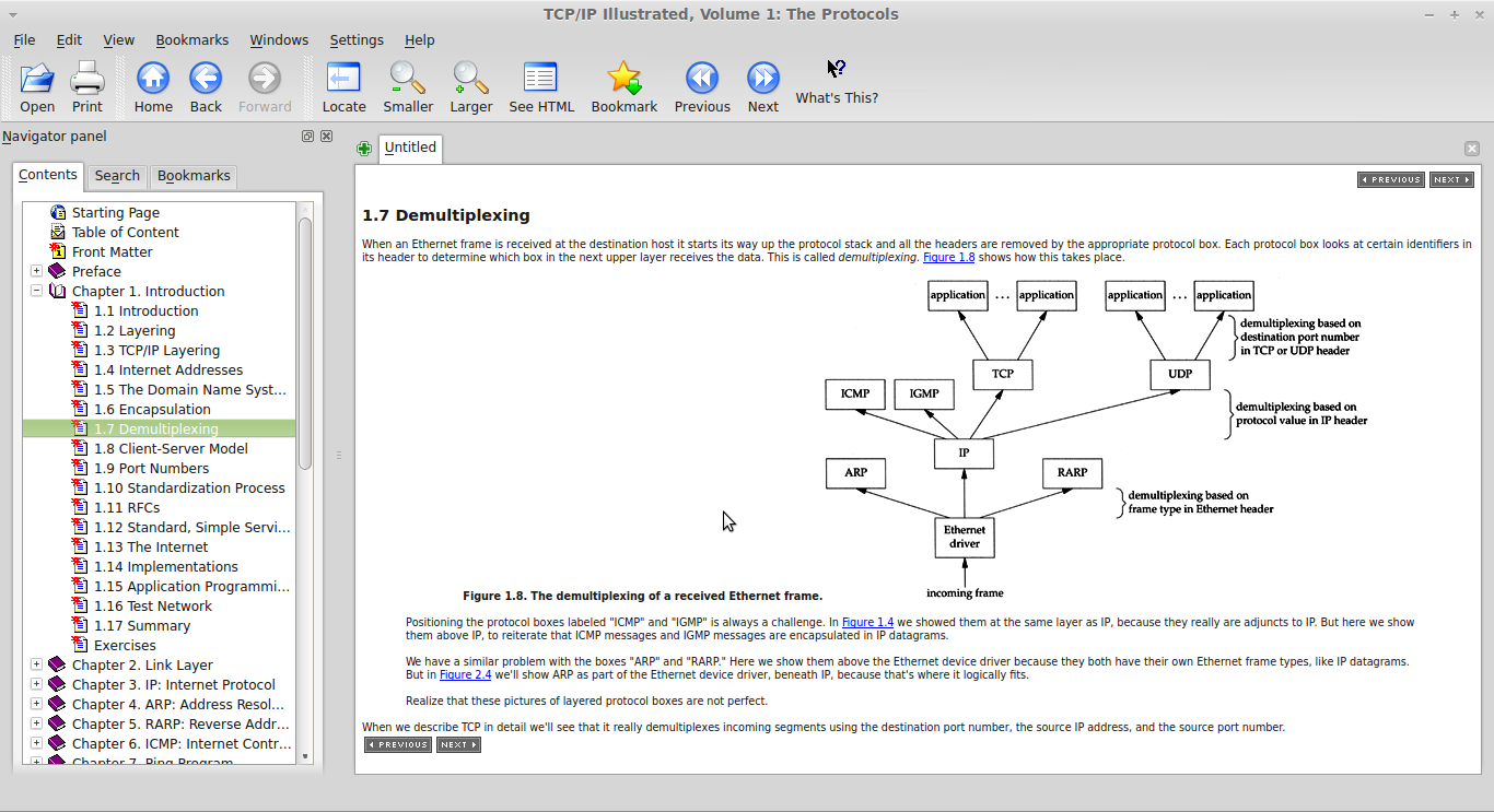 Networking Is Icmp A Transport Layer Protocol Stack Overflow Layers This Or That Questions Stack Overflow