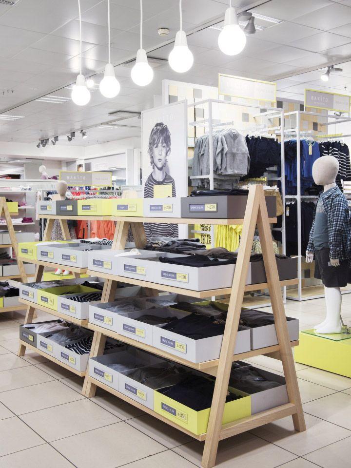 m magasin shop