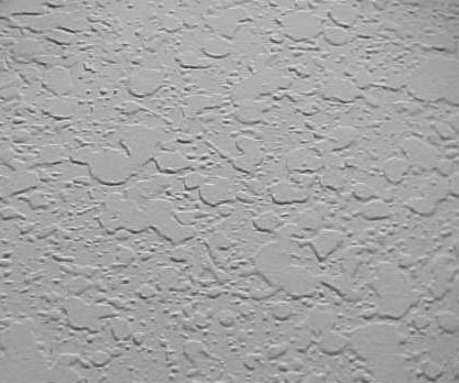 Knock Down Ceiling Texture