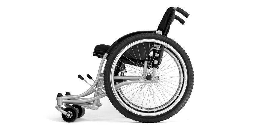 Roughrider Wheelchair Bike Wheelchair Wheelchair Accessories