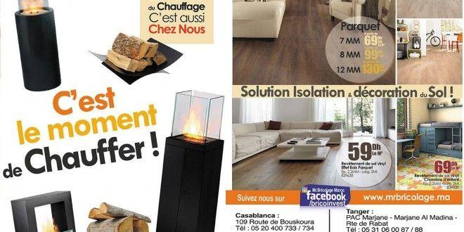 Mr Bricolage Maroc Catalogue Du 11 Decembre 2015 Au 31 Janvier 2016 11 Decembre 31 Janvier Janvier 2016