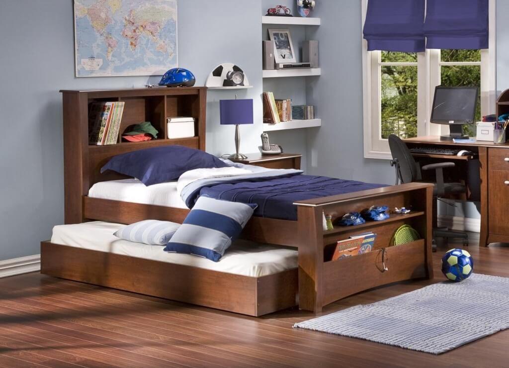 Metal Twin Beds With Trundle Http Www Forskolinslim Com Metal Twin Beds With Trundle Ranjang Dorong Tempat Tidur Anak Tempat Tidur