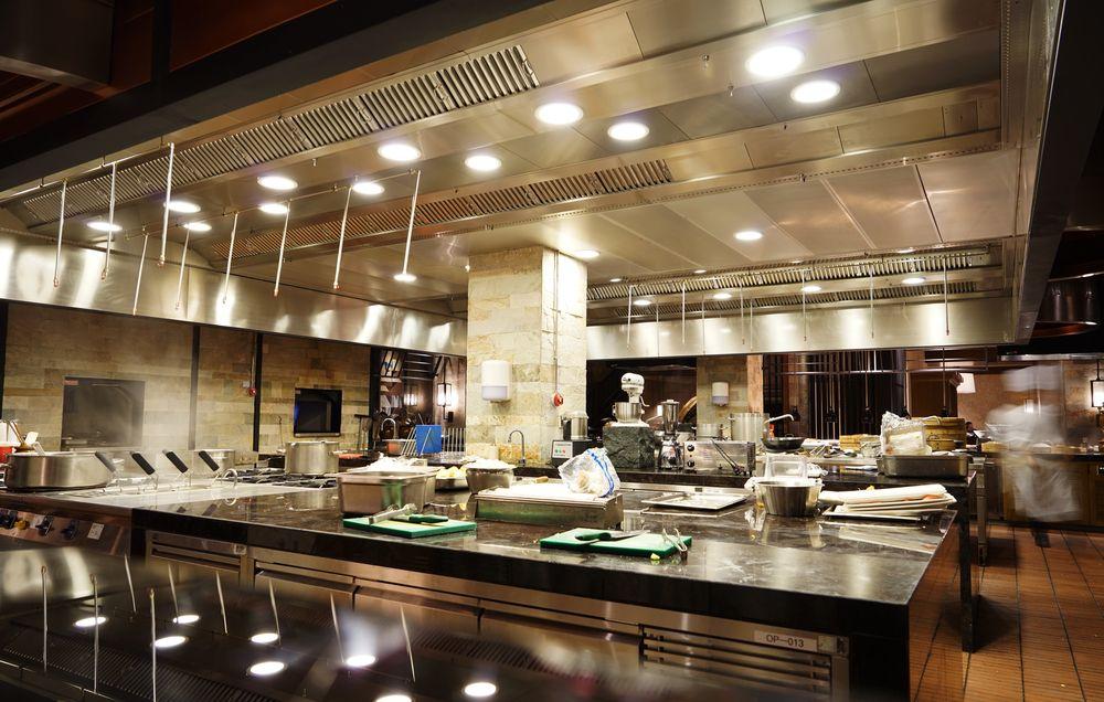 Image Result For Commercial Kitchen