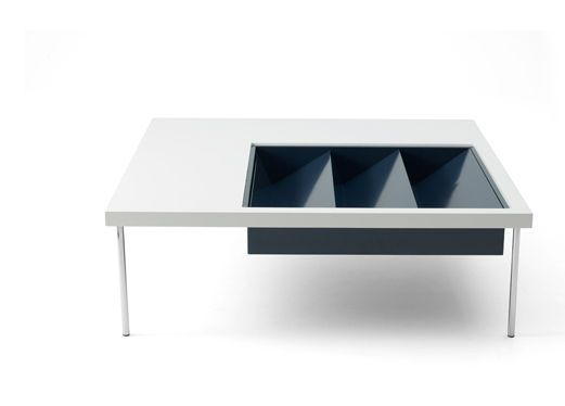 Table Basse Contemporaine Avec Rangement Window Magazine By Eero - Etage-modern-coffee-table-by-offecct