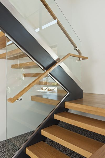 Best Pin By Steven Stept On Details Stairs Modern Stairs 400 x 300