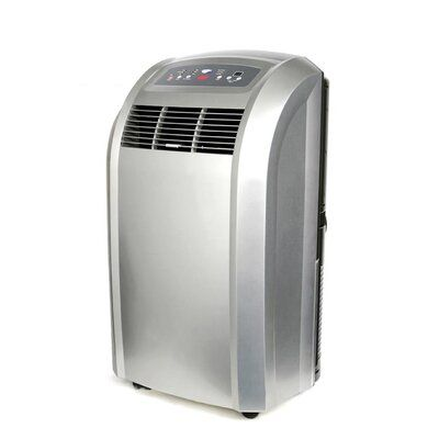 Whynter 12 000 Btu Portable Air Conditioner With Remote In 2020 Window Air Conditioner Air Conditioner