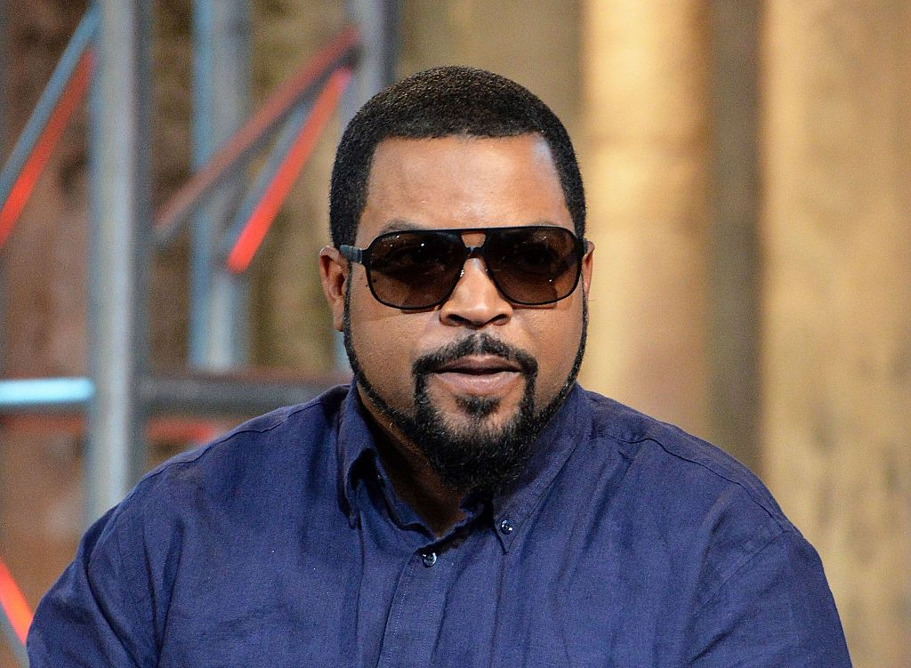 Friday is turning 25 and ice cube just dropped some