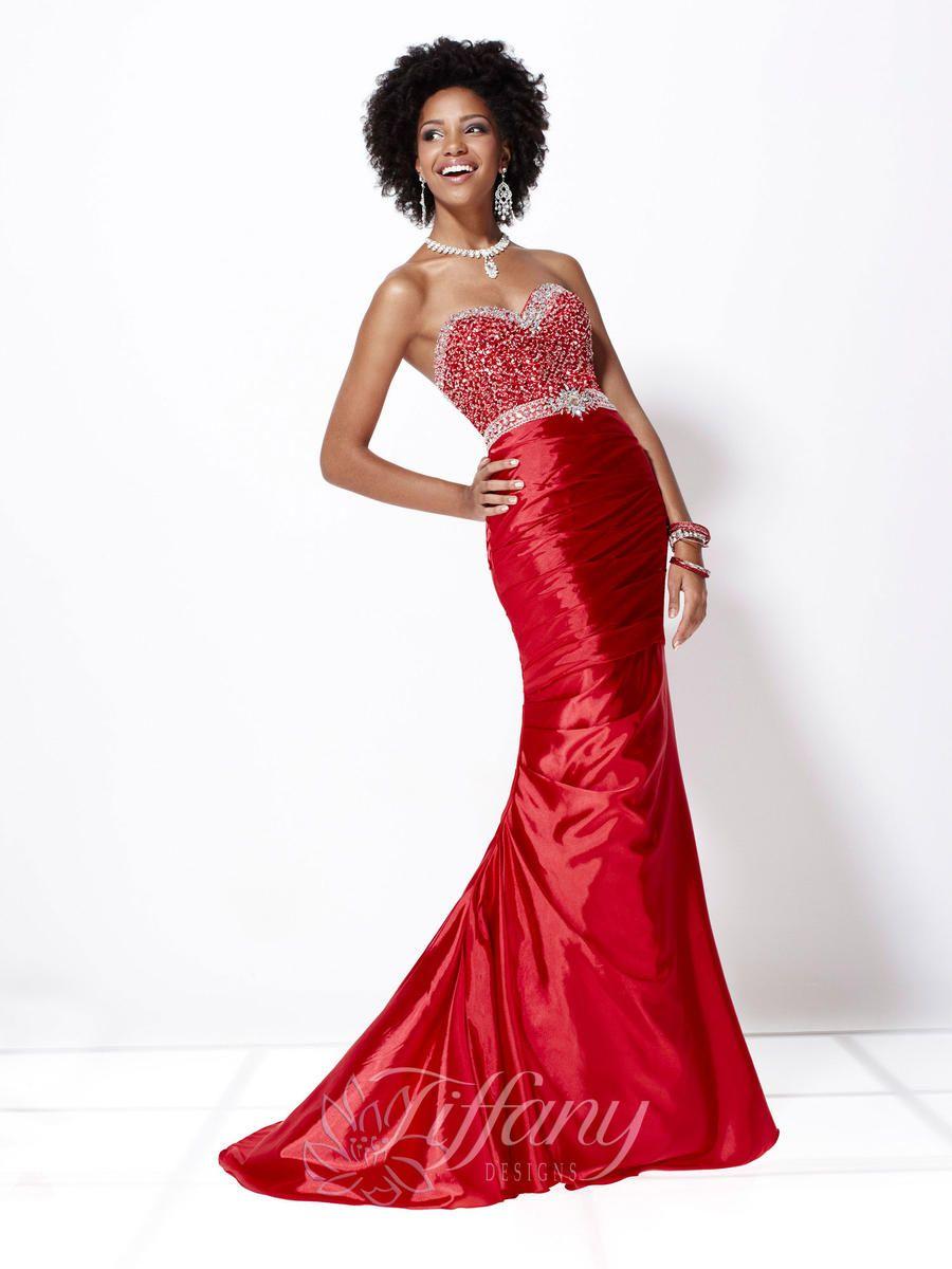 Tiffany designs dress pageant ideas pinterest tiffany