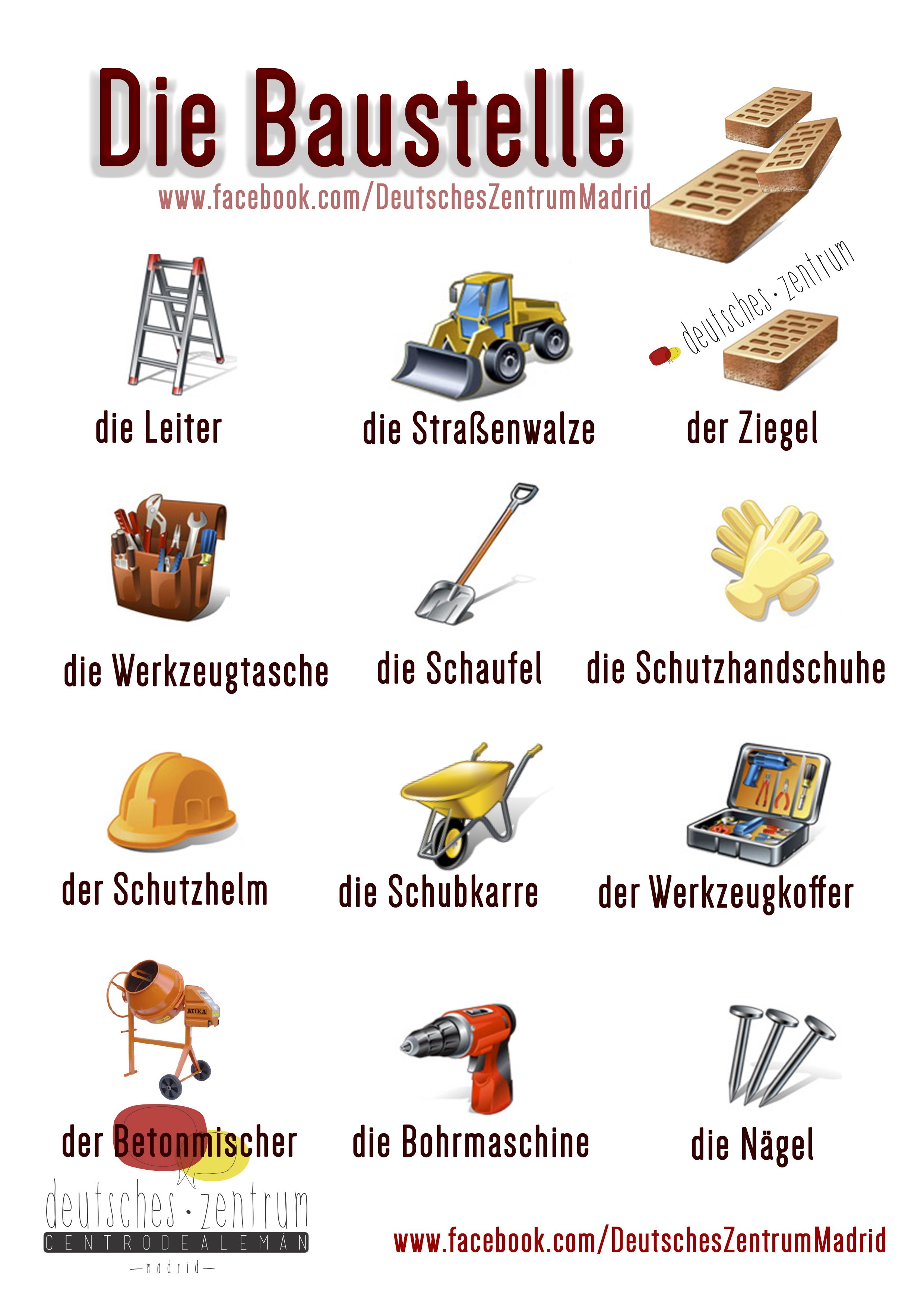 how to start learning german language