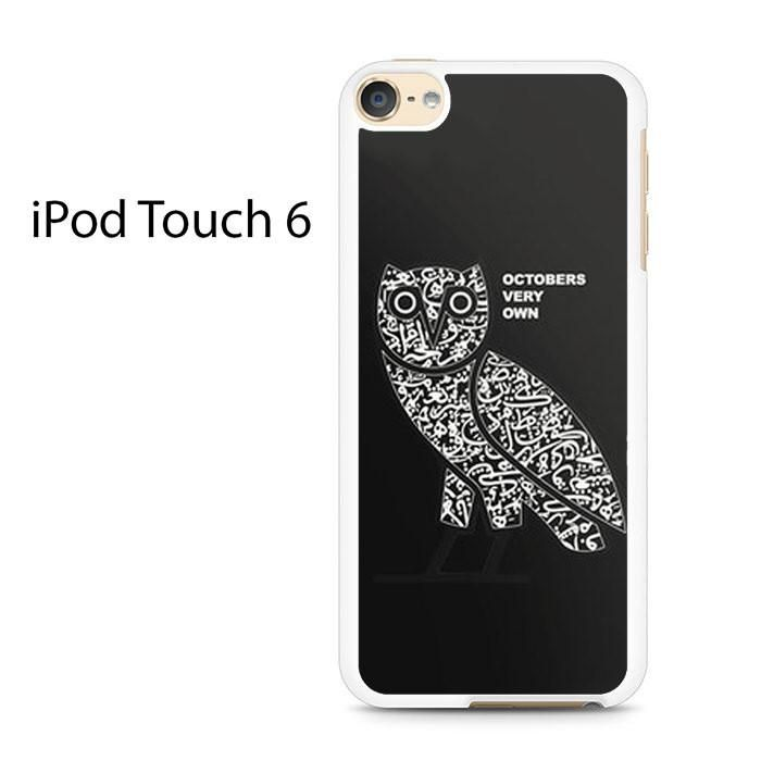 Drake Ovo Owl 2 Ipod Touch 6 Case