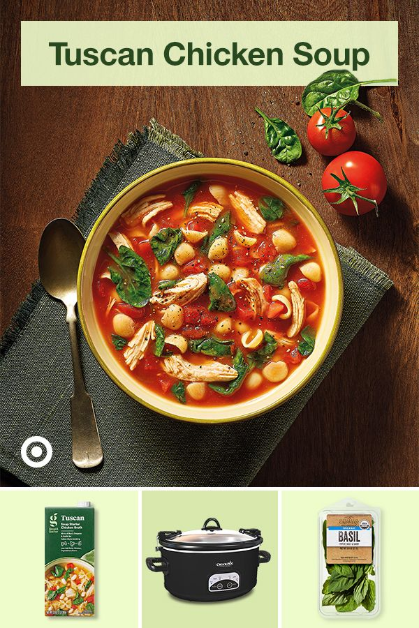 Find dinner ideas, easy recipes, winter soups & stews for a wholesome meal you & your family will love.