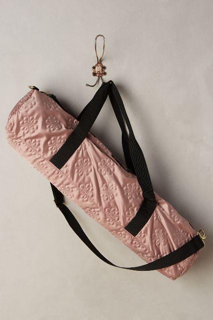 Gweneth Yoga Mat & Bag - anthropologie.com | yoga bags ...
