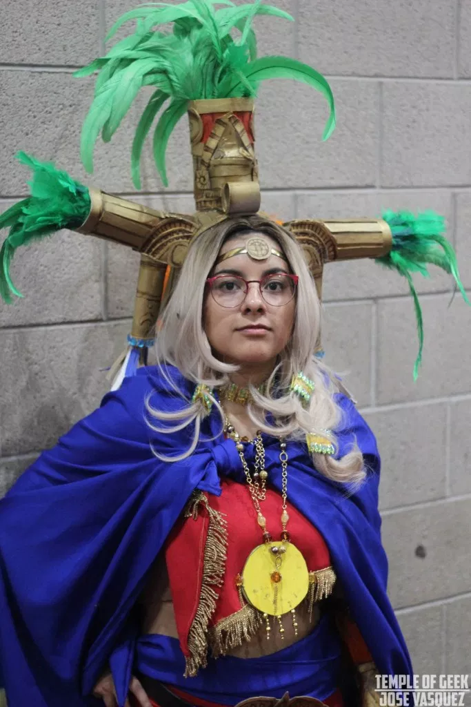 Anime Expo 2019 Cosplay Gallery Day Two Anime expo