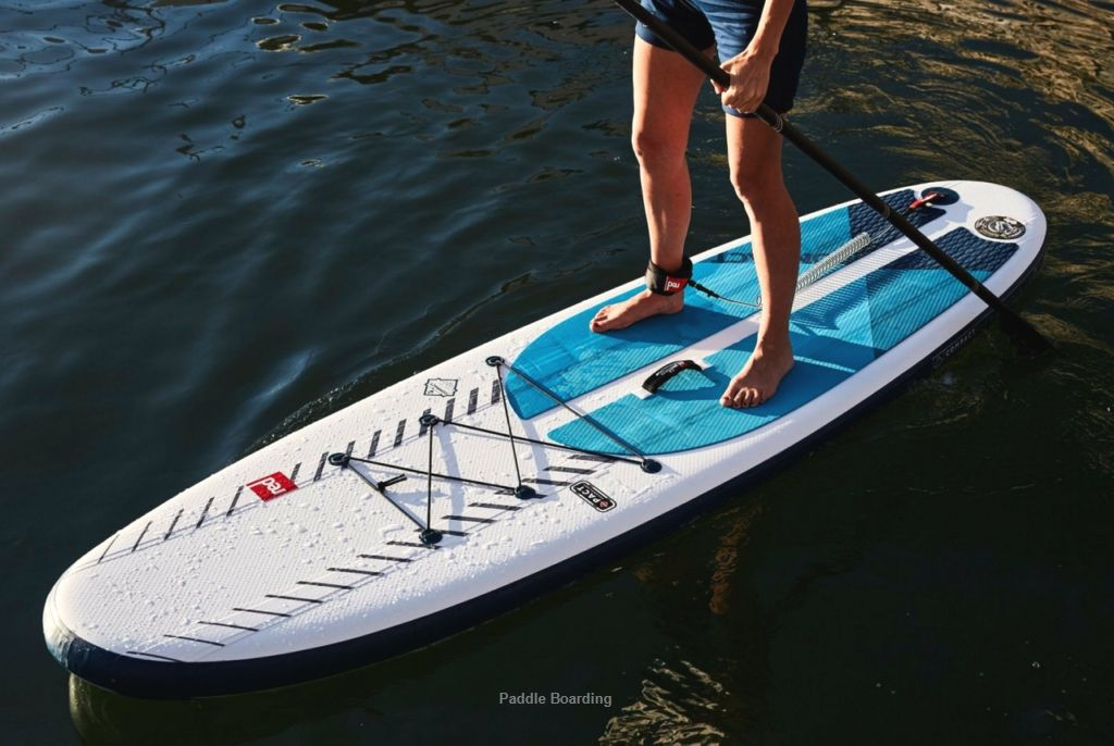 Pin On Paddle Boarding