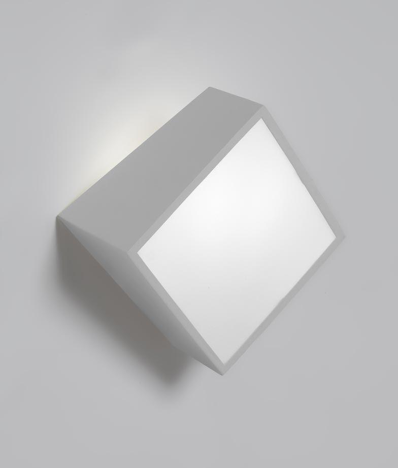 Aplique Cuadrado Plata Mini Apliques De Pared Disenos De Unas Apliques