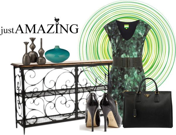 """Just Amazing"" by defineyourstyle ❤ liked on Polyvore"