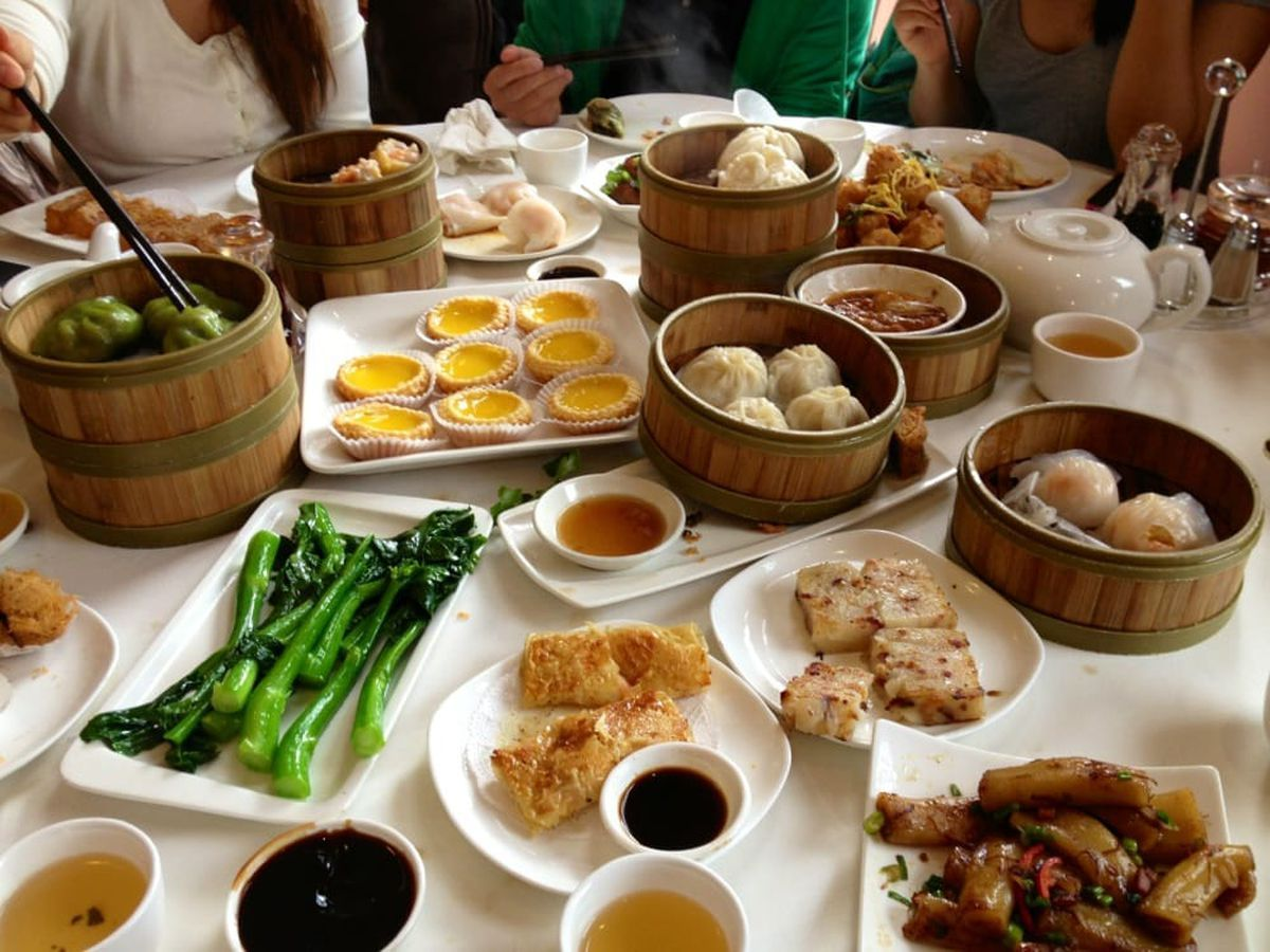 The City S Best Restaurants For Chinese Feasting Best Chinese Food Chinese Restaurant San Francisco Food