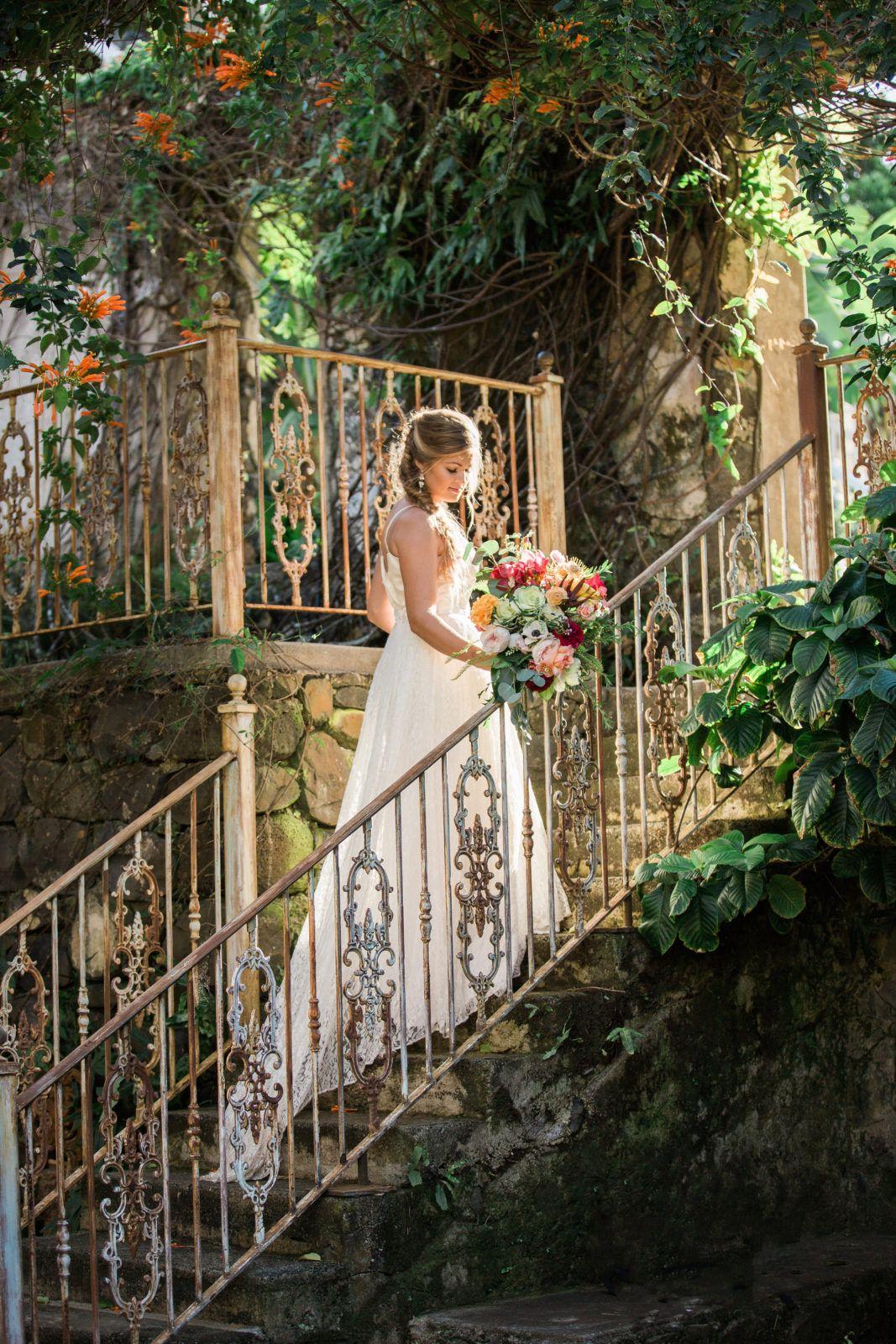 Hawaii Wedding Photographer Hawaii wedding, Wedding
